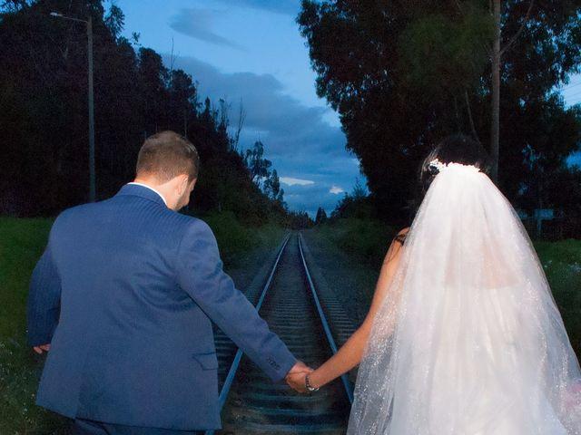 El matrimonio de Jorge  y Yulieth en Bogotá, Bogotá DC 36