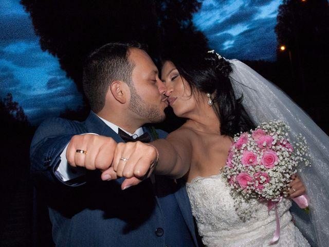 El matrimonio de Jorge  y Yulieth en Bogotá, Bogotá DC 37