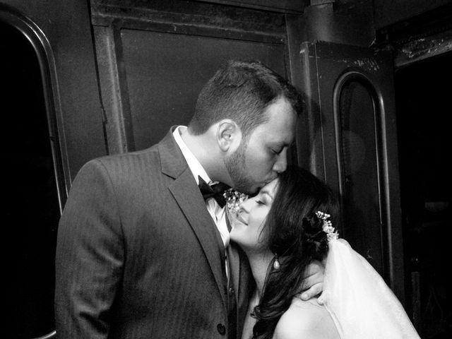 El matrimonio de Jorge  y Yulieth en Bogotá, Bogotá DC 39
