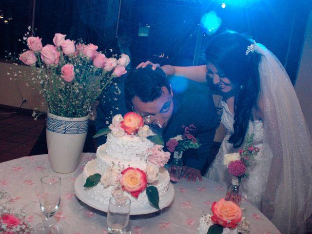 El matrimonio de Jorge  y Yulieth en Bogotá, Bogotá DC 40