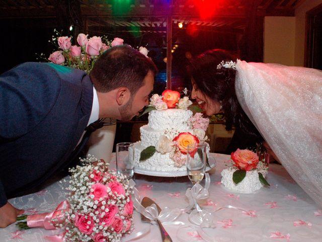 El matrimonio de Jorge  y Yulieth en Bogotá, Bogotá DC 41