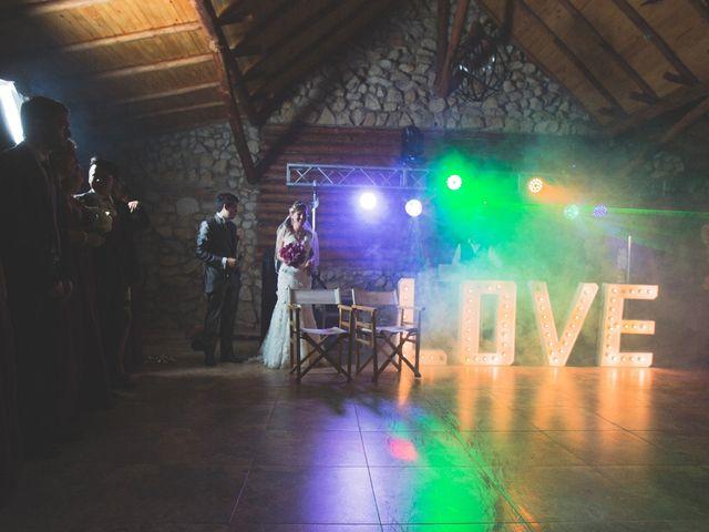 El matrimonio de Santiago y Daniela en Subachoque, Cundinamarca 11