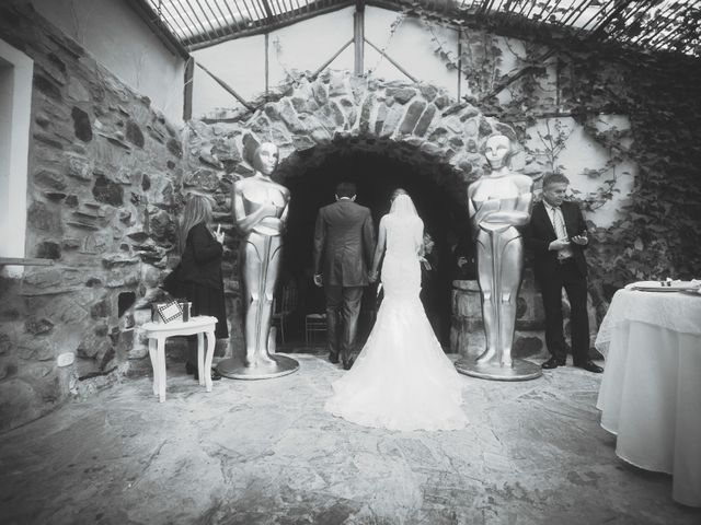 El matrimonio de Santiago y Daniela en Subachoque, Cundinamarca 12