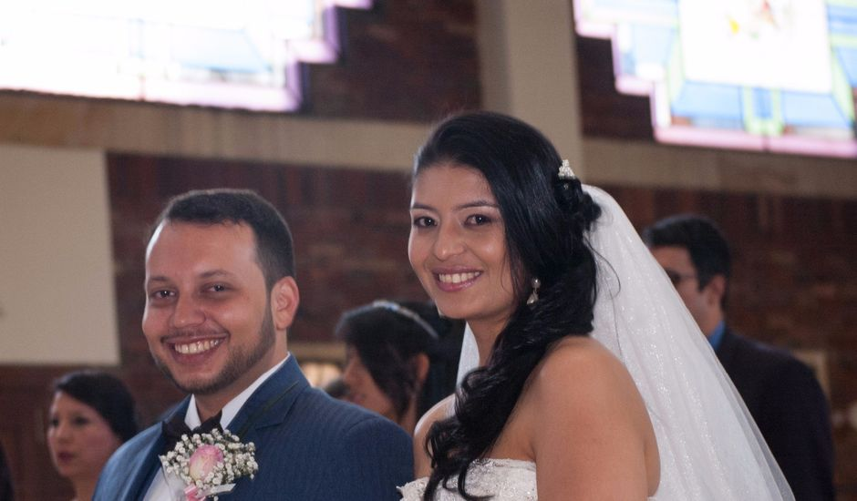 El matrimonio de Jorge  y Yulieth en Bogotá, Bogotá DC