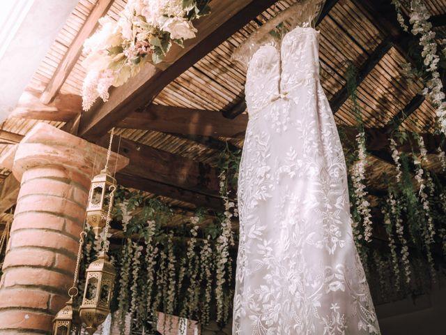 El matrimonio de Christian y Sofía en Piedecuesta, Santander 4