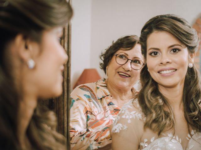 El matrimonio de Christian y Sofía en Piedecuesta, Santander 11
