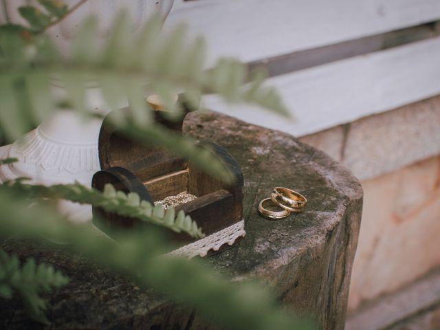 El matrimonio de Christian y Sofía en Piedecuesta, Santander 13