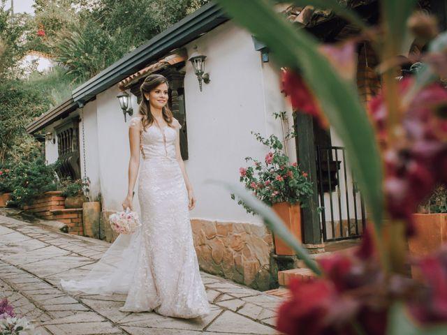 El matrimonio de Christian y Sofía en Piedecuesta, Santander 20