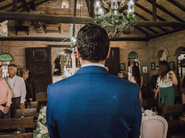 El matrimonio de Christian y Sofía en Piedecuesta, Santander 22