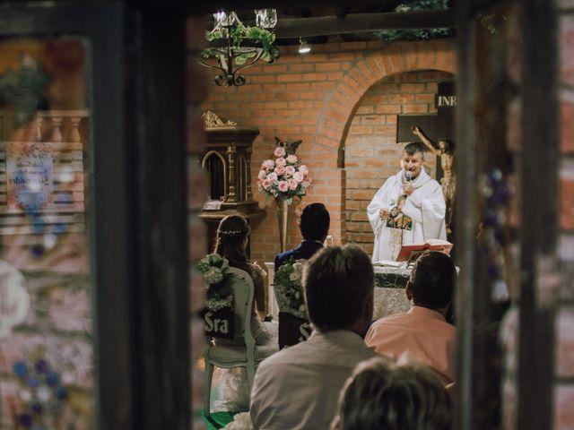 El matrimonio de Christian y Sofía en Piedecuesta, Santander 26