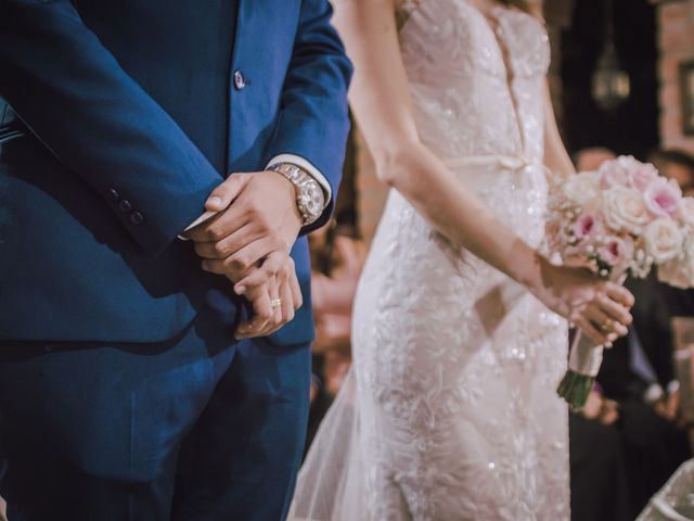 El matrimonio de Christian y Sofía en Piedecuesta, Santander 28