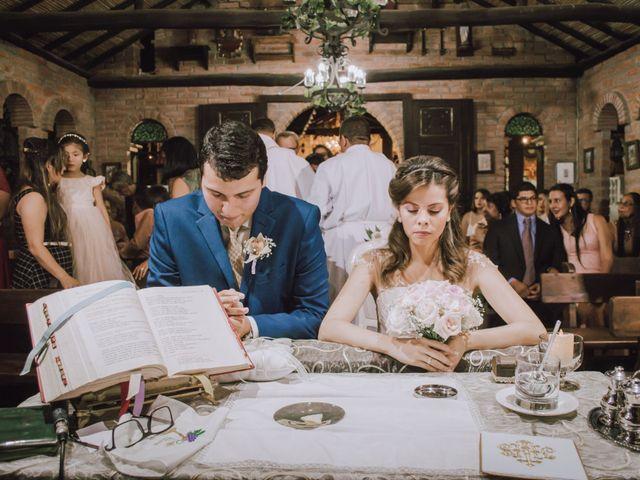 El matrimonio de Christian y Sofía en Piedecuesta, Santander 29