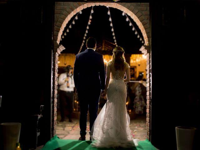 El matrimonio de Christian y Sofía en Piedecuesta, Santander 31