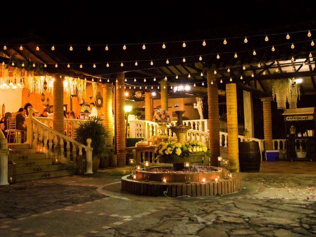 El matrimonio de Christian y Sofía en Piedecuesta, Santander 48