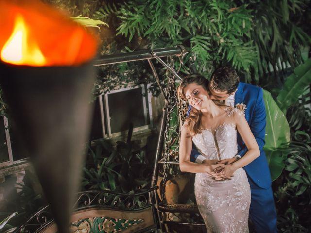 El matrimonio de Christian y Sofía en Piedecuesta, Santander 50