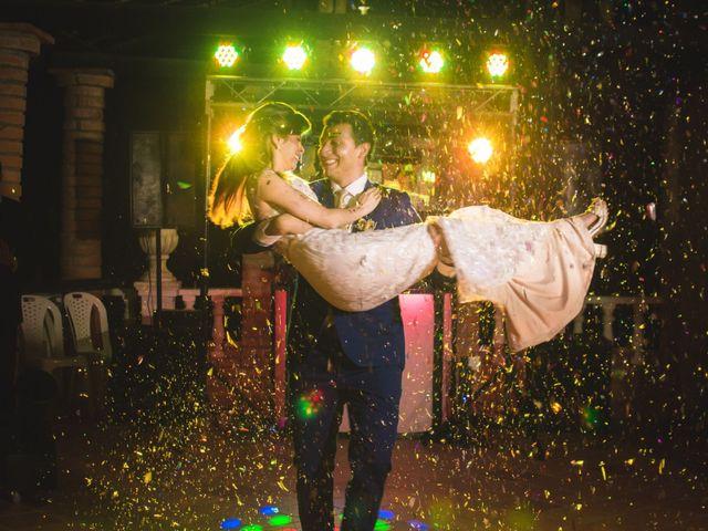 El matrimonio de Christian y Sofía en Piedecuesta, Santander 52