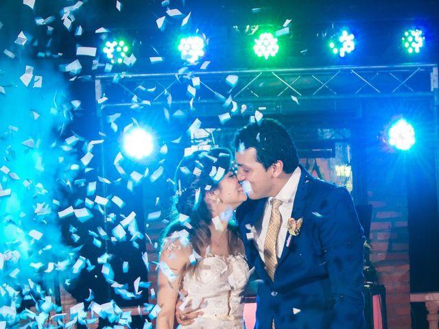 El matrimonio de Christian y Sofía en Piedecuesta, Santander 53