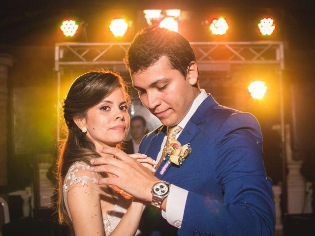 El matrimonio de Christian y Sofía en Piedecuesta, Santander 54