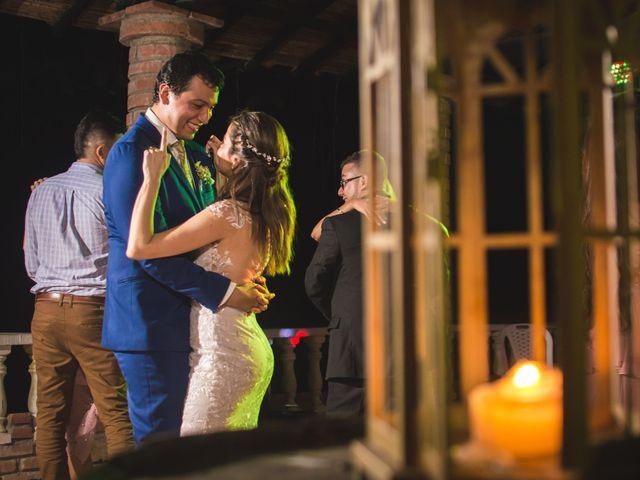 El matrimonio de Christian y Sofía en Piedecuesta, Santander 57