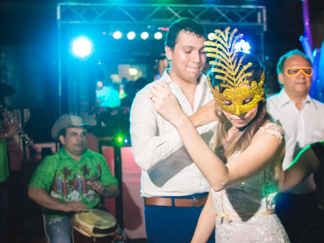 El matrimonio de Christian y Sofía en Piedecuesta, Santander 61