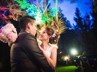 El matrimonio de Karen y Miguel 1