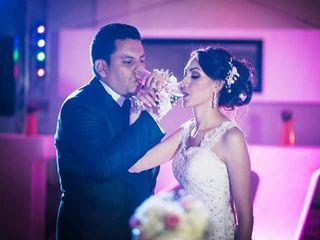El matrimonio de Karen y Miguel 2