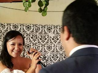 El matrimonio de María Juliana y José Andrés 3