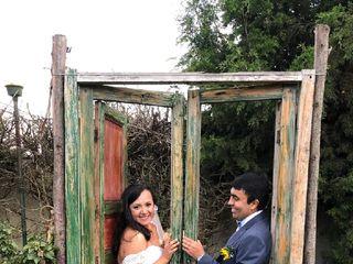 El matrimonio de María Juliana y José Andrés 2