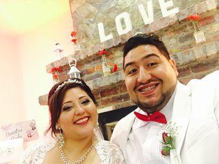 El matrimonio de Sonia y Ivan