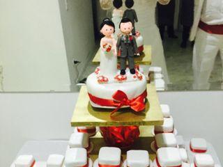 El matrimonio de Sonia y Ivan 2