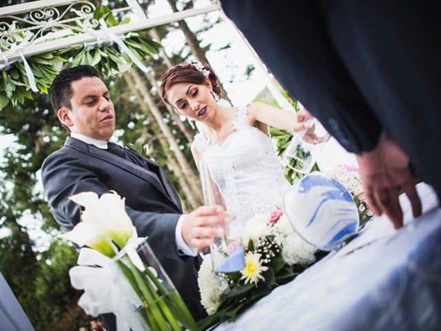 El matrimonio de Miguel y Karen en Chía, Cundinamarca 4