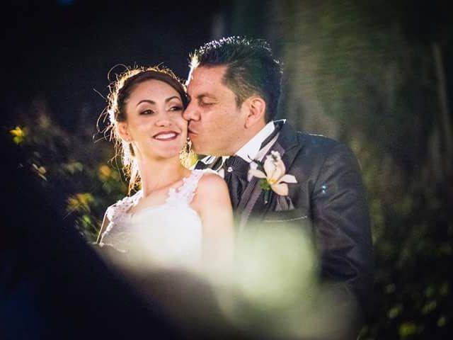 El matrimonio de Miguel y Karen en Chía, Cundinamarca 5