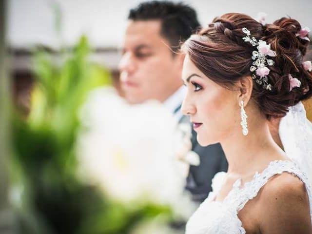 El matrimonio de Miguel y Karen en Chía, Cundinamarca 6