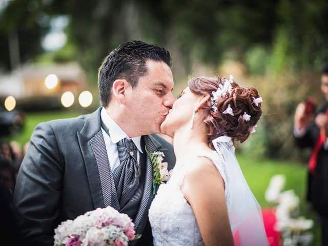 El matrimonio de Miguel y Karen en Chía, Cundinamarca 7