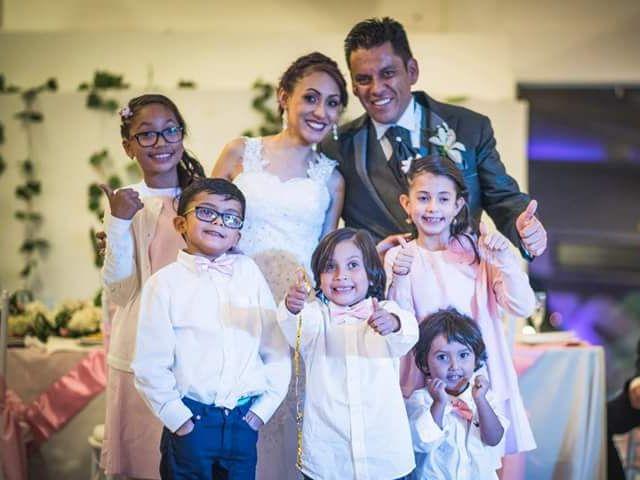 El matrimonio de Miguel y Karen en Chía, Cundinamarca 10