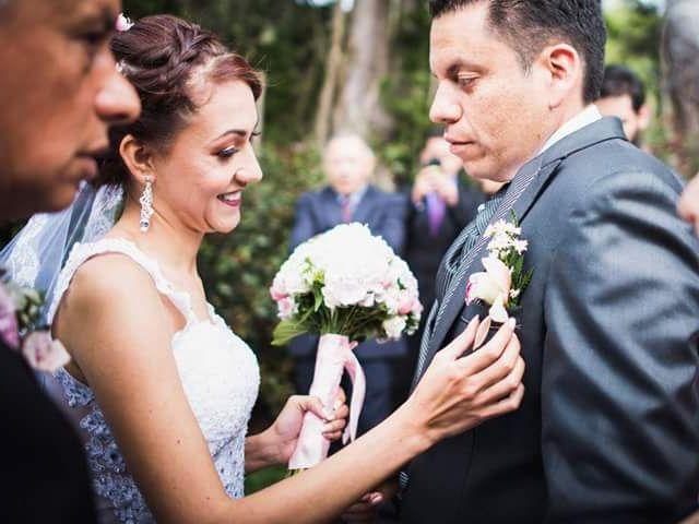 El matrimonio de Miguel y Karen en Chía, Cundinamarca 12