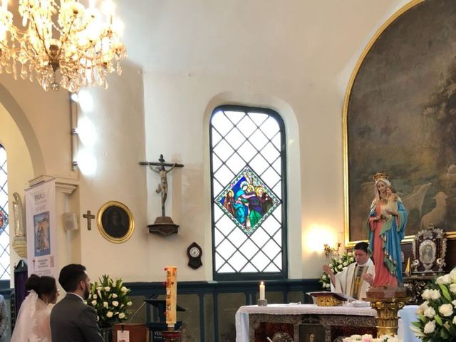 El matrimonio de Eliyer y Edgar en Bogotá, Bogotá DC 2