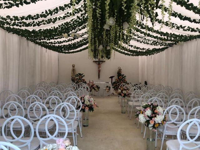 El matrimonio de José Andrés y María Juliana en Bogotá, Bogotá DC 3
