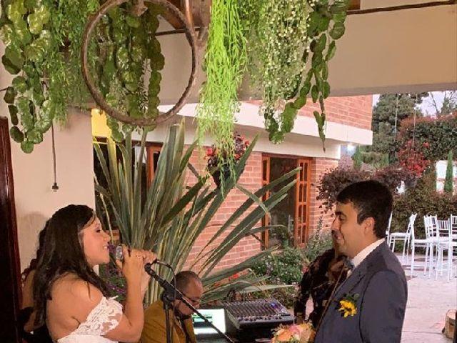 El matrimonio de José Andrés y María Juliana en Bogotá, Bogotá DC 8