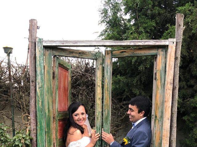 El matrimonio de José Andrés y María Juliana en Bogotá, Bogotá DC 10