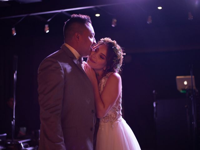El matrimonio de Didier y Katherine en Medellín, Antioquia 2