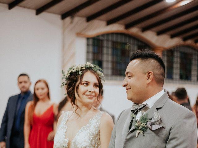 El matrimonio de Didier y Katherine en Medellín, Antioquia 8