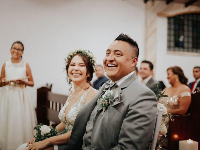 El matrimonio de Didier y Katherine en Medellín, Antioquia 1