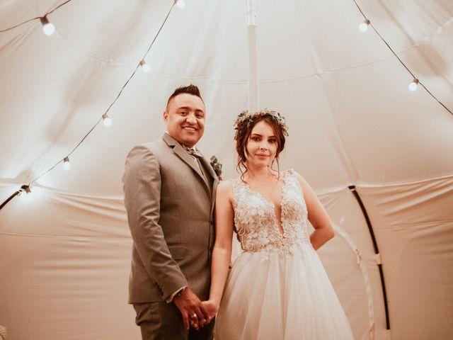 El matrimonio de Didier y Katherine en Medellín, Antioquia 15