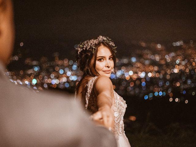 El matrimonio de Didier y Katherine en Medellín, Antioquia 16