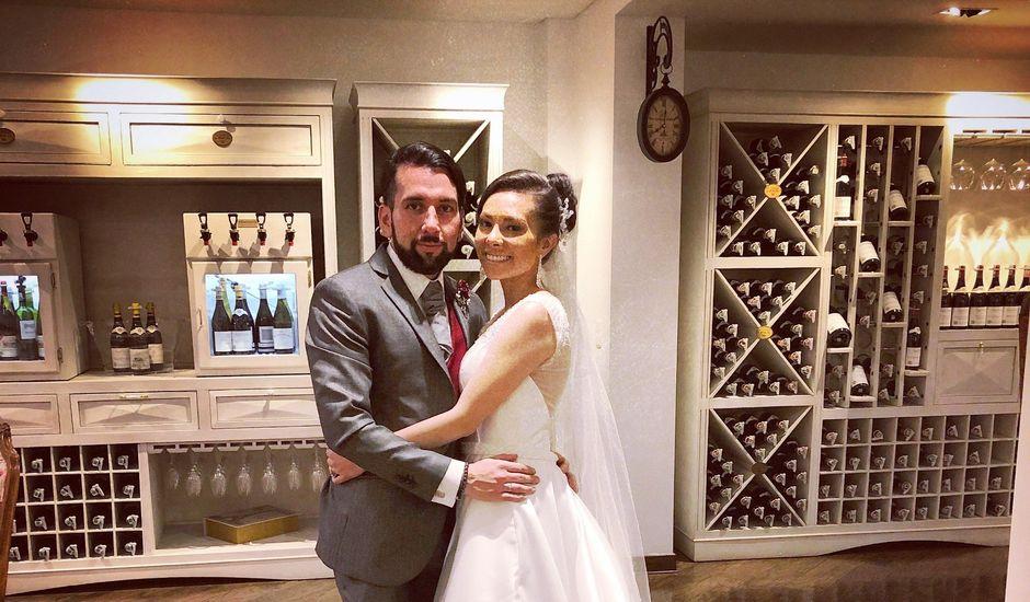 El matrimonio de Eliyer y Edgar en Bogotá, Bogotá DC