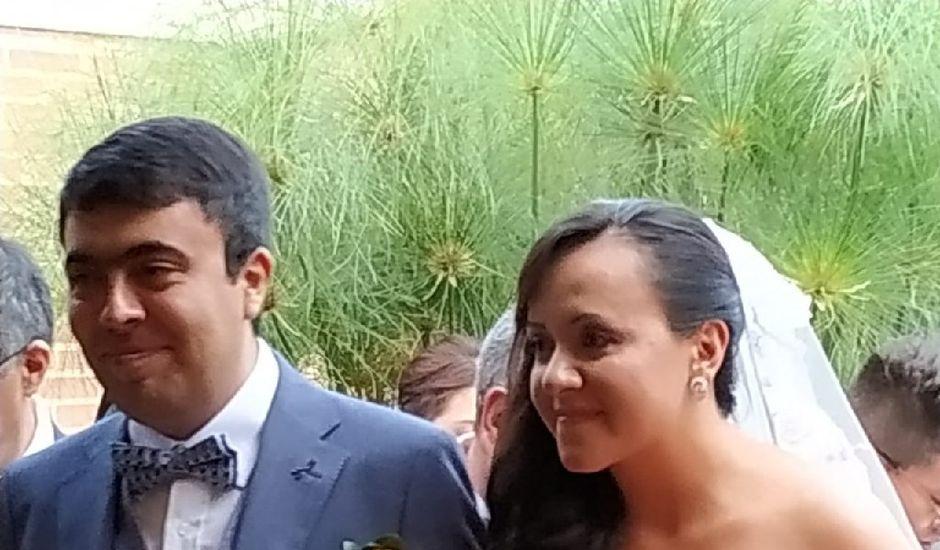El matrimonio de José Andrés y María Juliana en Bogotá, Bogotá DC