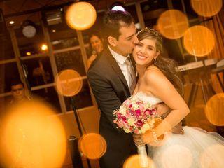 El matrimonio de Isabel y Juan Guillermo 3