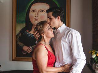 El matrimonio de Juanita y Bryan 2