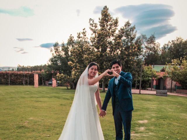 El matrimonio de William y Alexandra en Zipaquirá, Cundinamarca 2